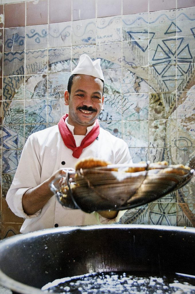 Felfela Chef - Local Food Experiences in Cairo
