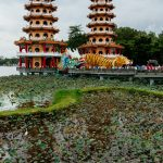 Touring Taiwan's West Coast