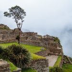 The start of The Machu Picchu Complex