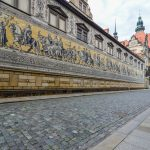 Procession of Princes in Dresden