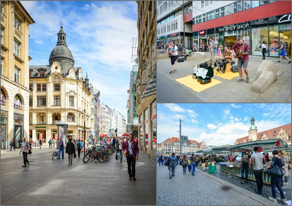 Vibrant Leipzig