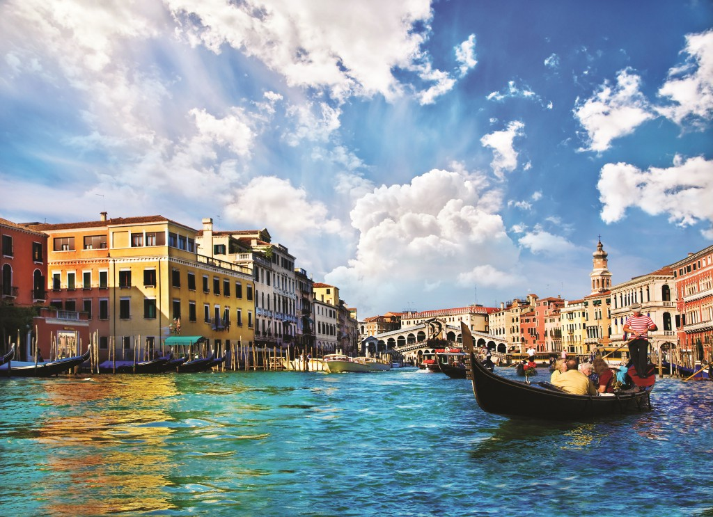 Venice (credit: Avanti Destinations)