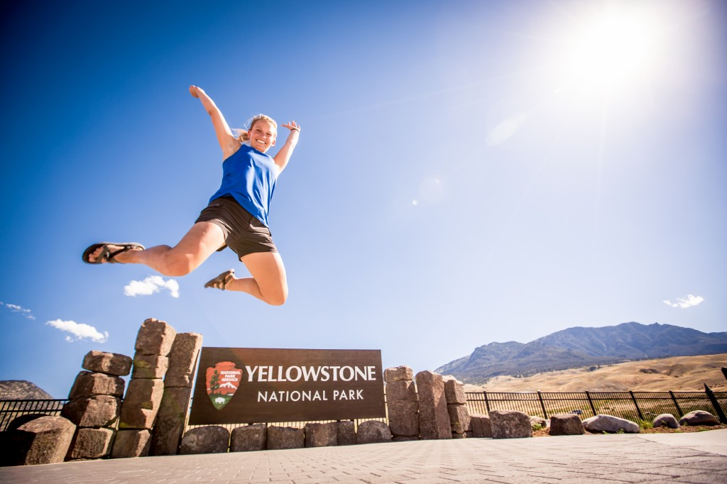 Blog - Kasey jumping_YL Sign