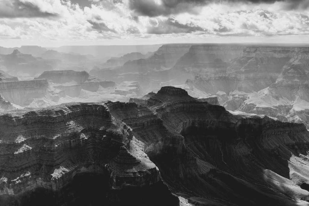 The Grand Canyon, Go Ahead U.S. National Parks tour (credit: Flash Parker)