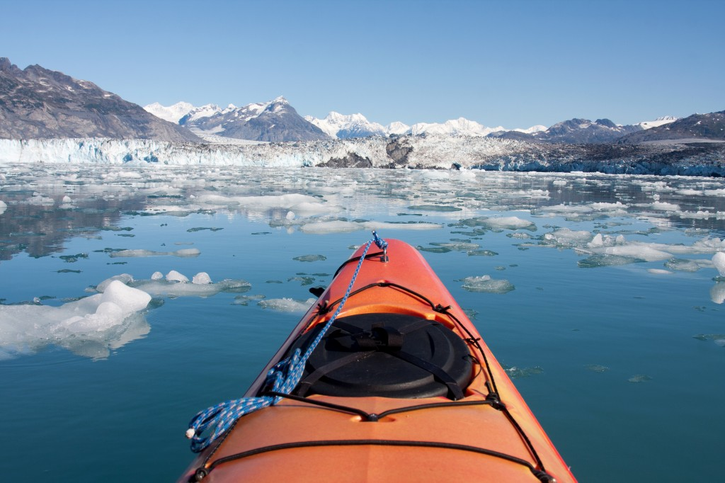 Grand American Adventures' Alaskan Highlights
