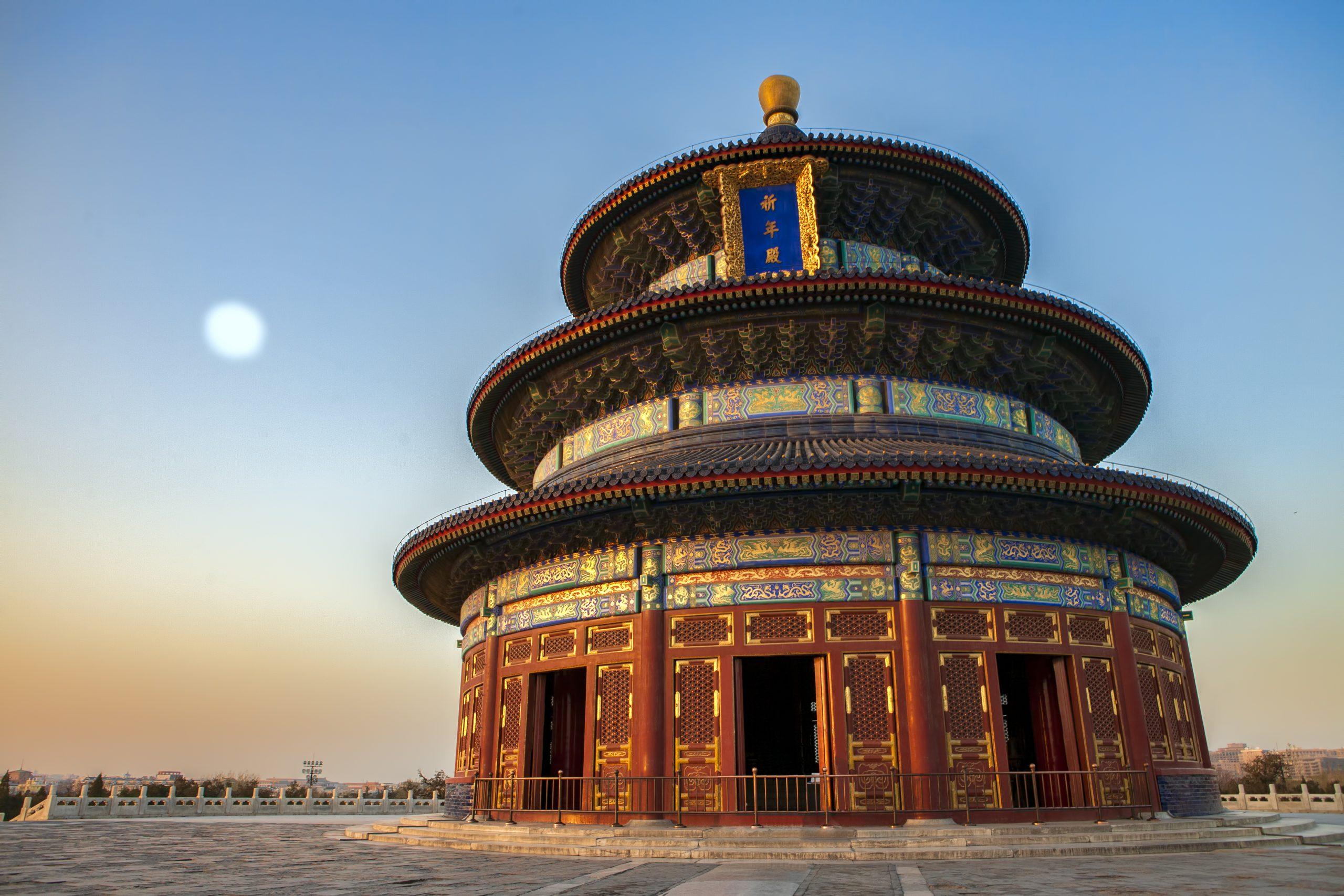 Temple Of Heaven 09