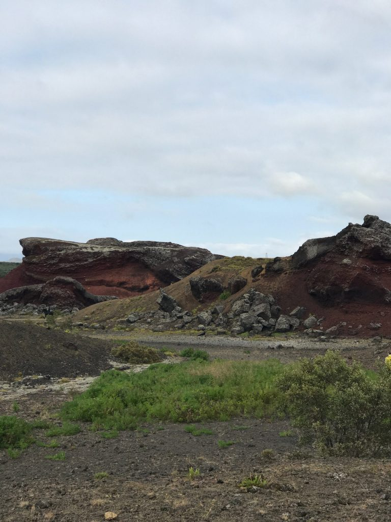 Raudholar Rocks