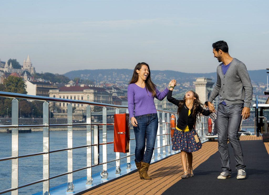 Adventures by Disney - Cruise