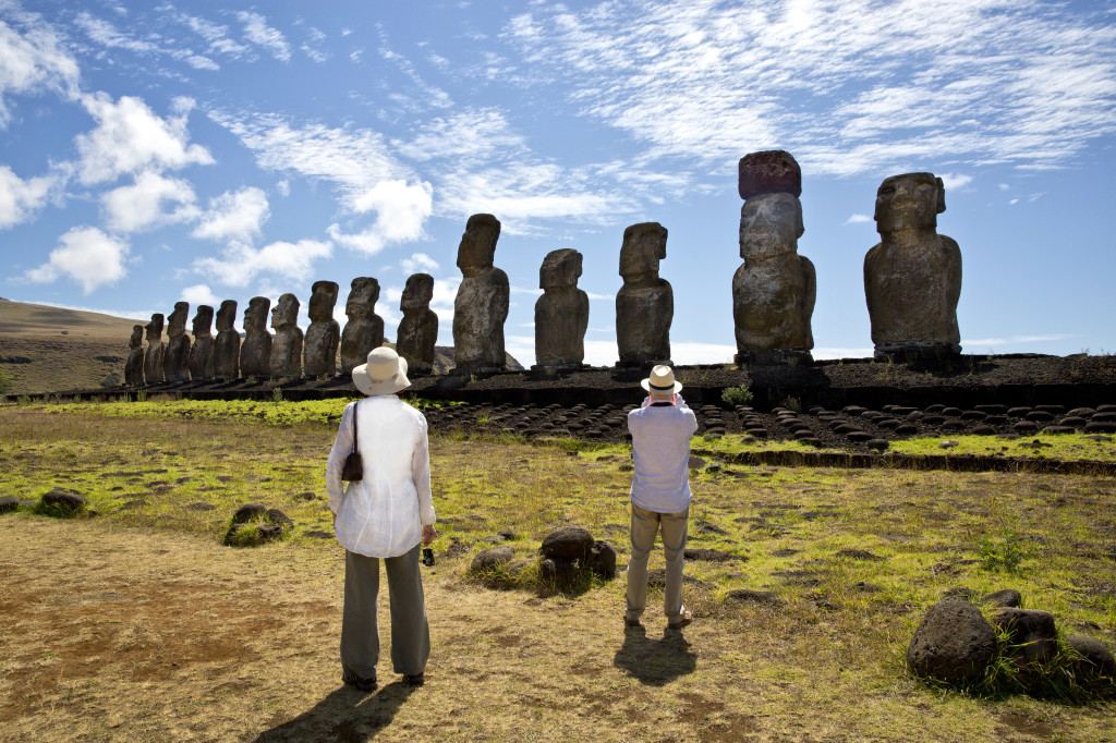 ©TCS_Easter Island_guests