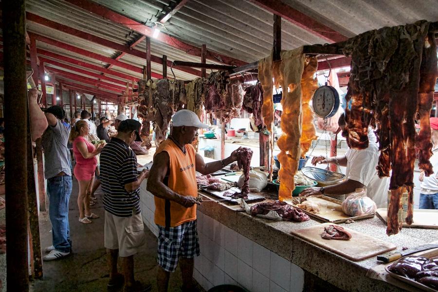Bazurto Market 3