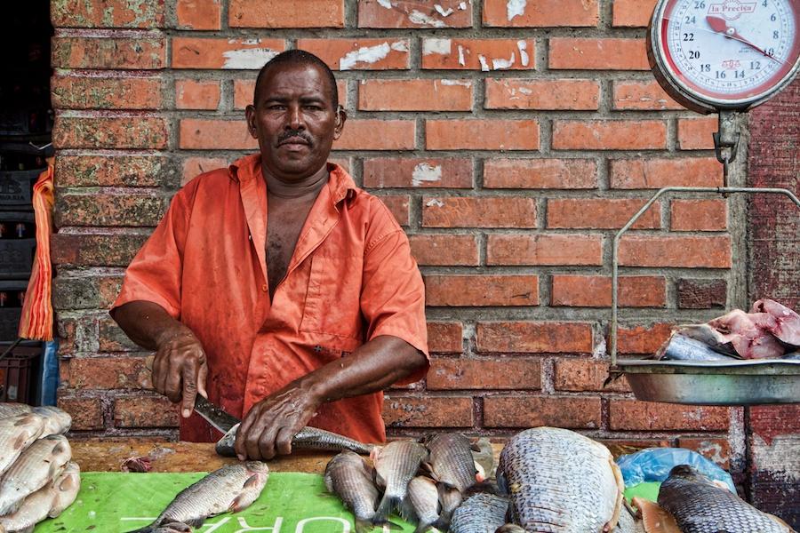Bazurto Market 8