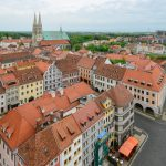 Gorlitz from above