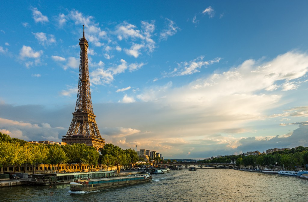 Paris, France (credit: Avanti Destinations)