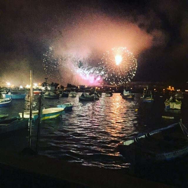 Perillo's Learning Journeys in Malta