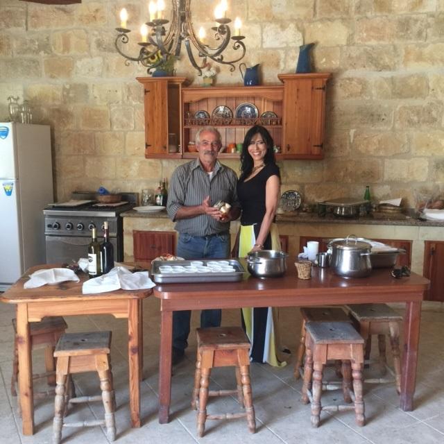 Ricardo's Farm in Malta