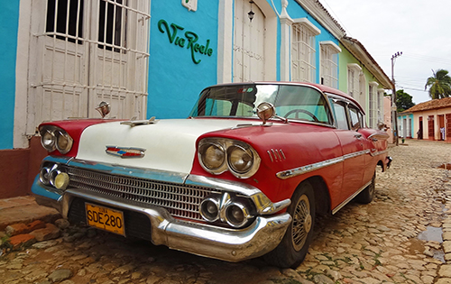 Cuba (credit: Insider Journeys)