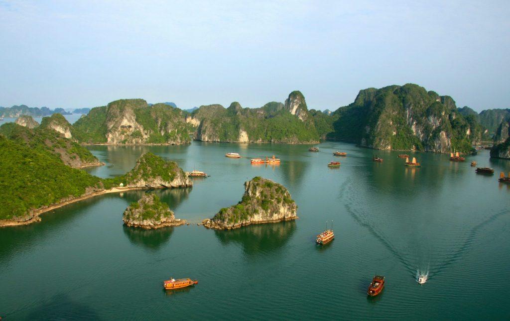 Vietnam (Credit: Insider Journeys)