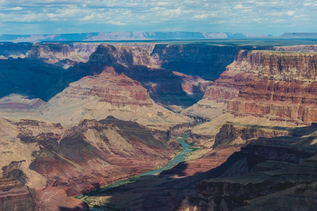 Grand Canyon Views with Go Ahead (credit: Flash Parker)