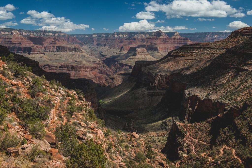 Go Ahead U.S. National Park Tour with Flash Parker
