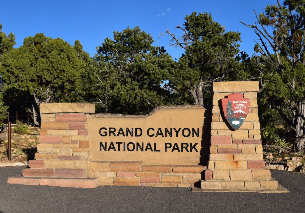 Grand Canyon by Megan Murphy