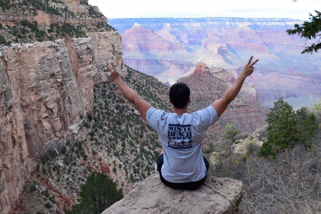 Grand Canyon with Megan Murphy