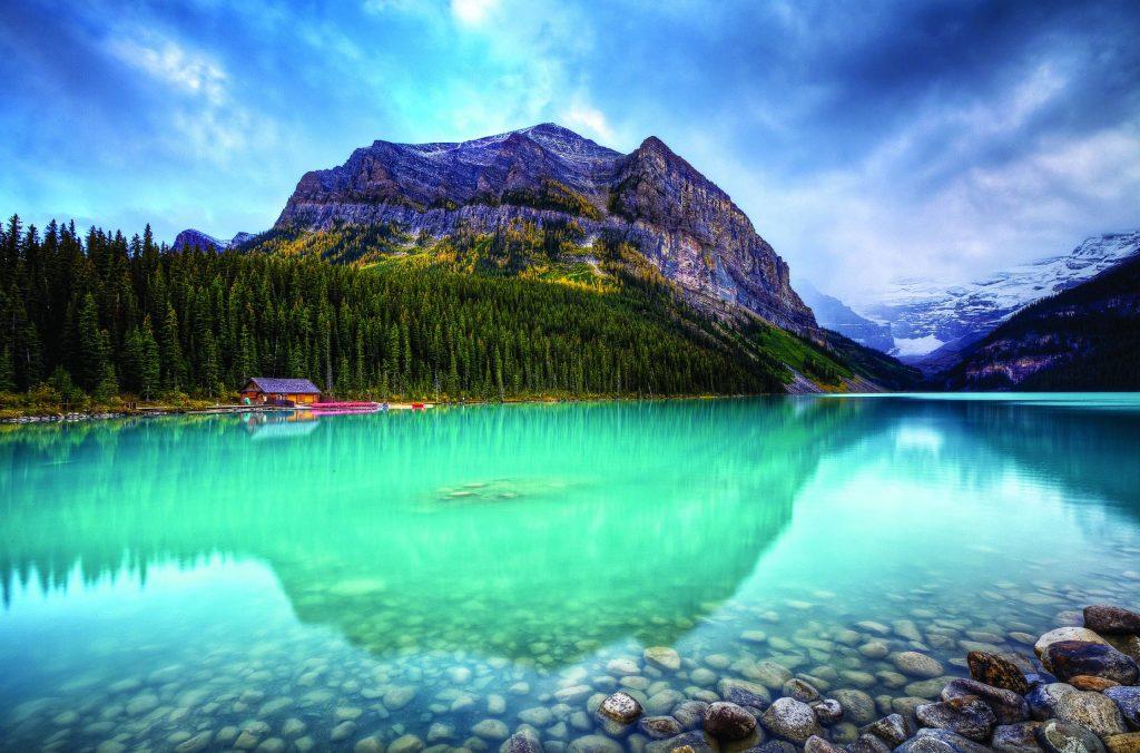 Canada's 150th - Adventures by Disney