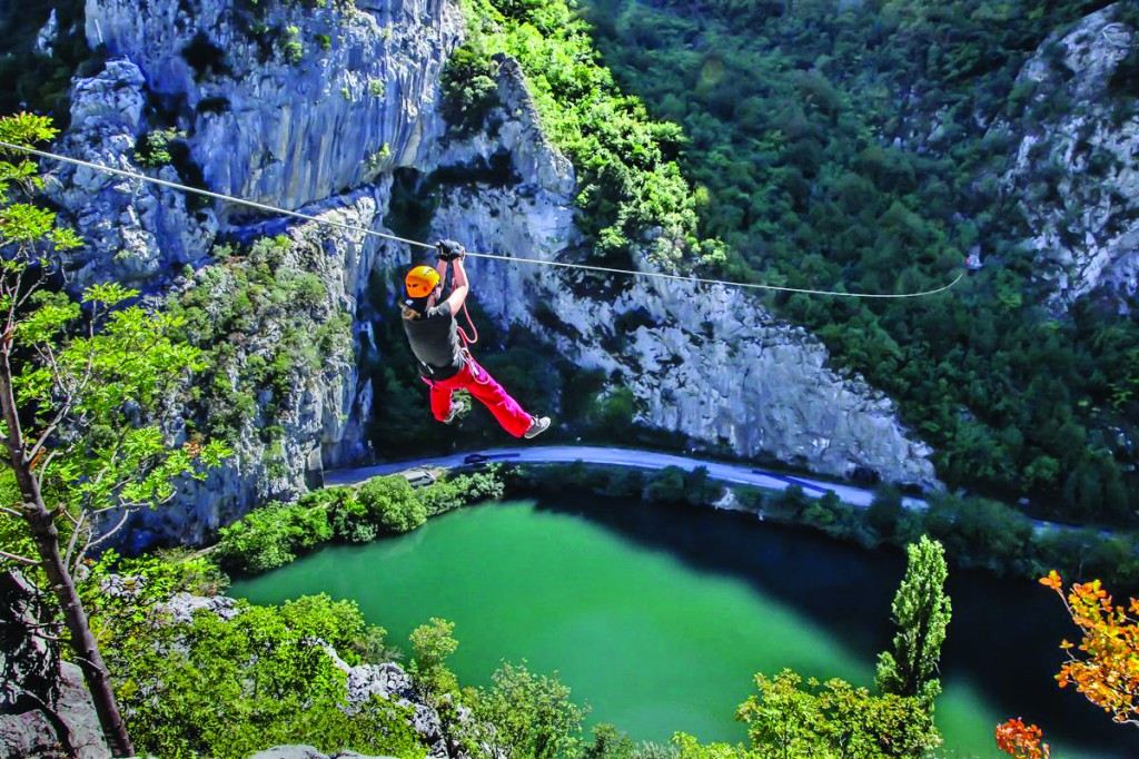 Avanti Destinations' Croatia: Split Adventure excursion