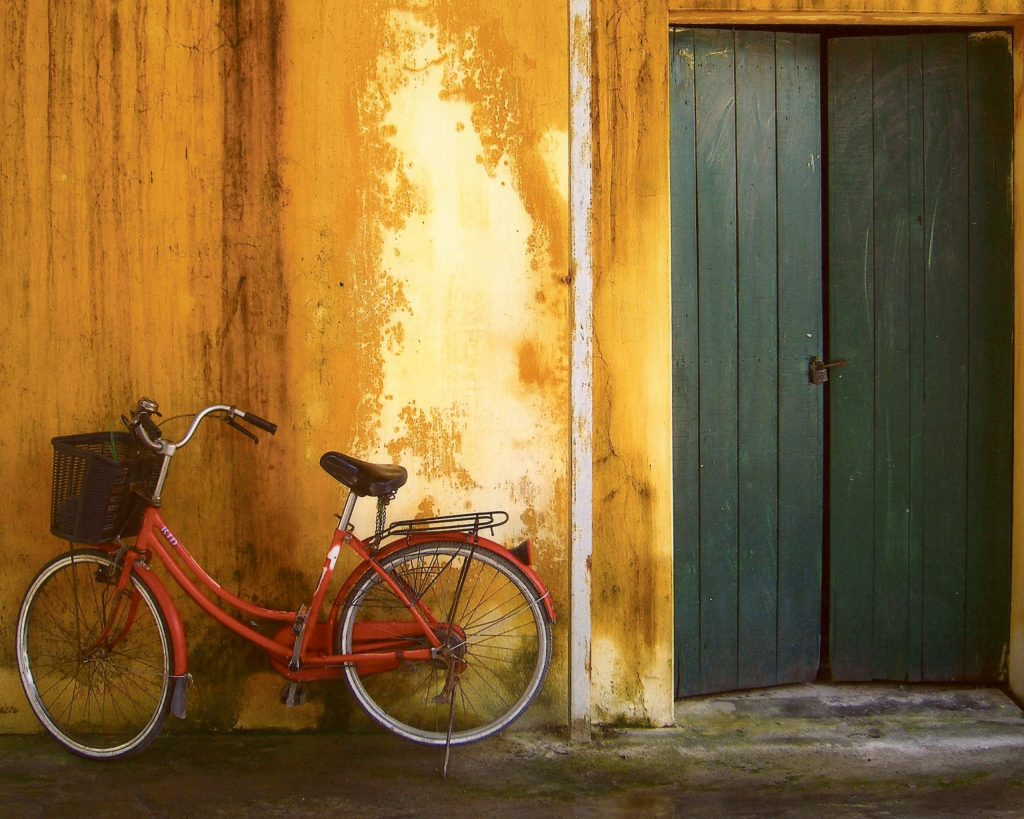 Intrepid Travel's Cycle Indochina