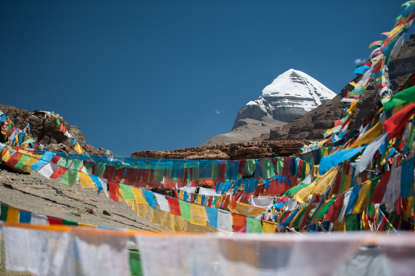 Perillo's Learning Journey India Himalayan Spiritual Adventure-Source of The Ganges