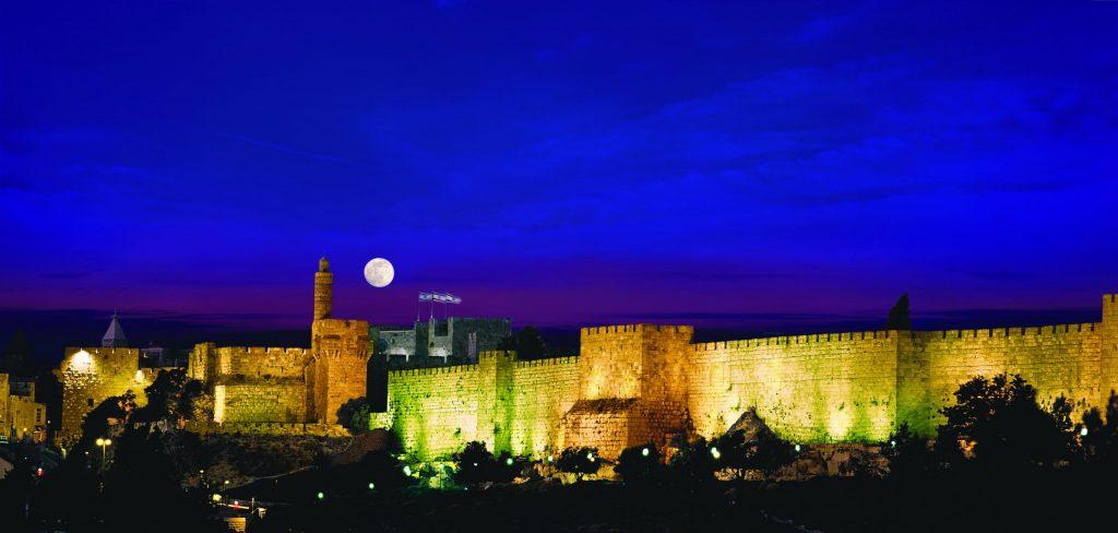 Jerusalem - preferred pic of IGTO