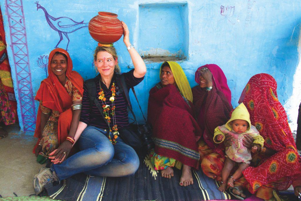 Transformational Travel- India