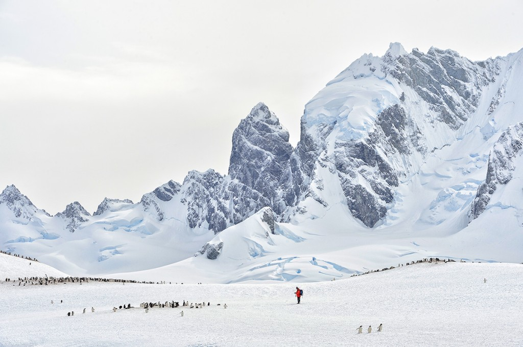 photo credit Hurtigruten