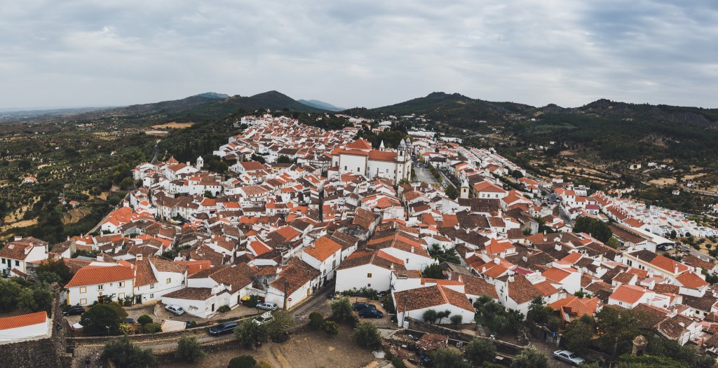 Portugal - Castelo de Vide