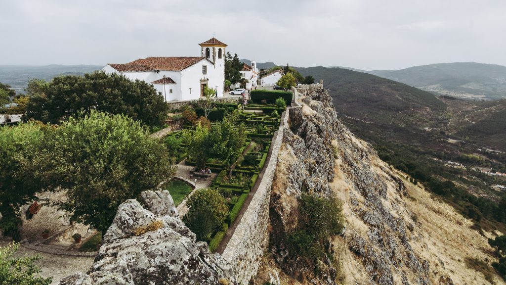 Portugal - Marvao