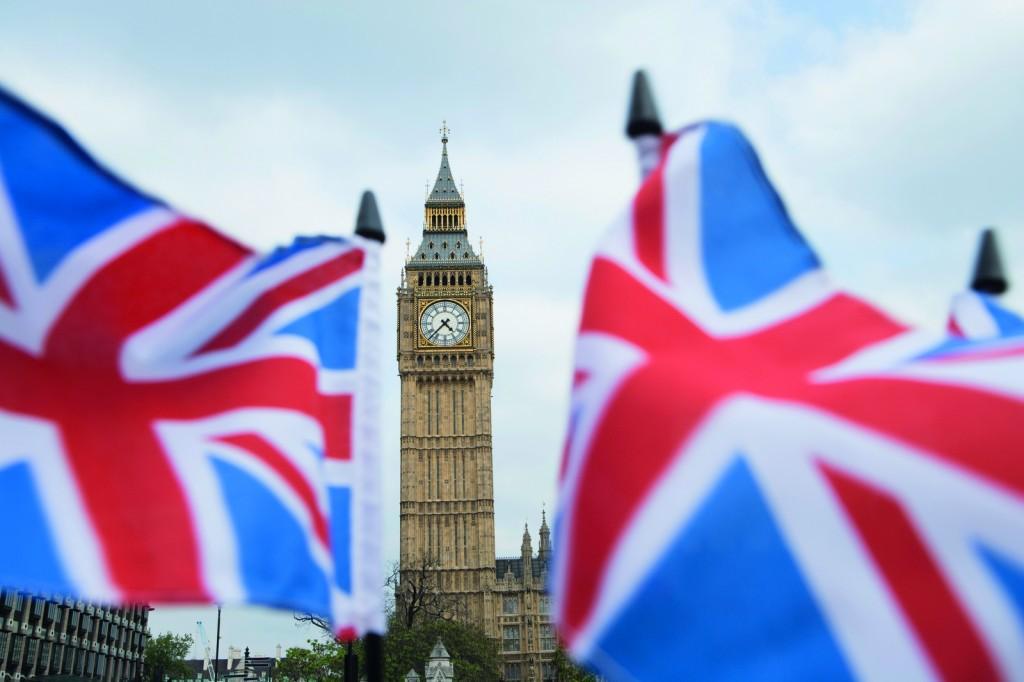 London_Flags