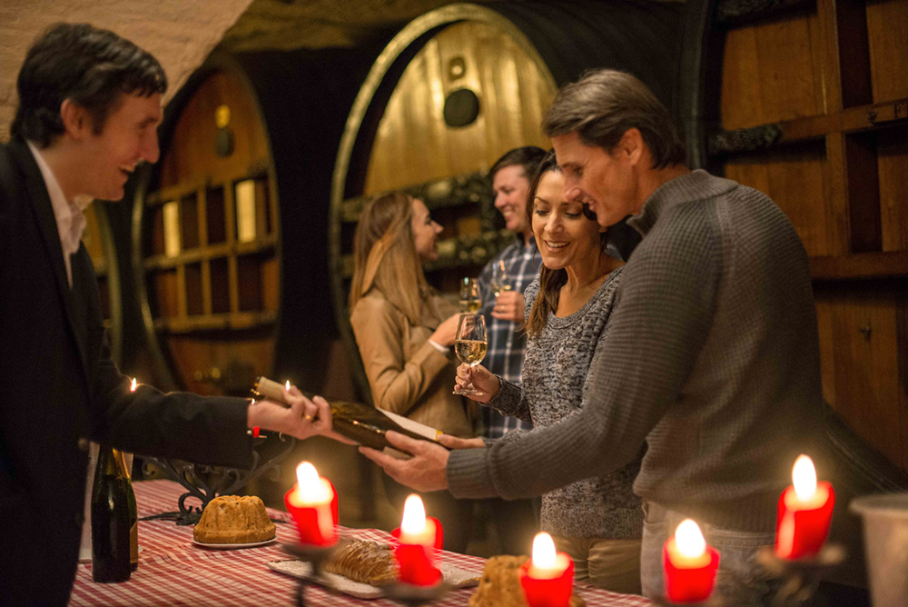 Food and Wine Adventures by Disney-rs