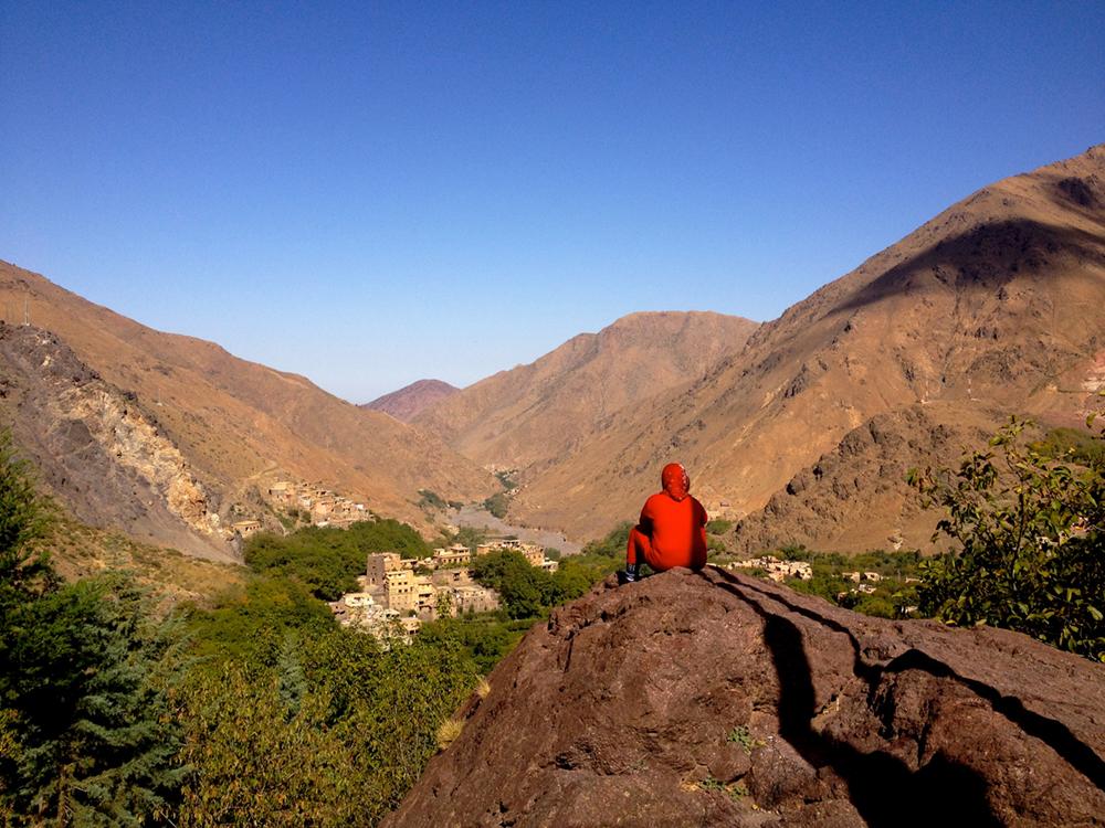 Intrepid Travel - morocco_al haouz asni_red-top-peron-valley-rs