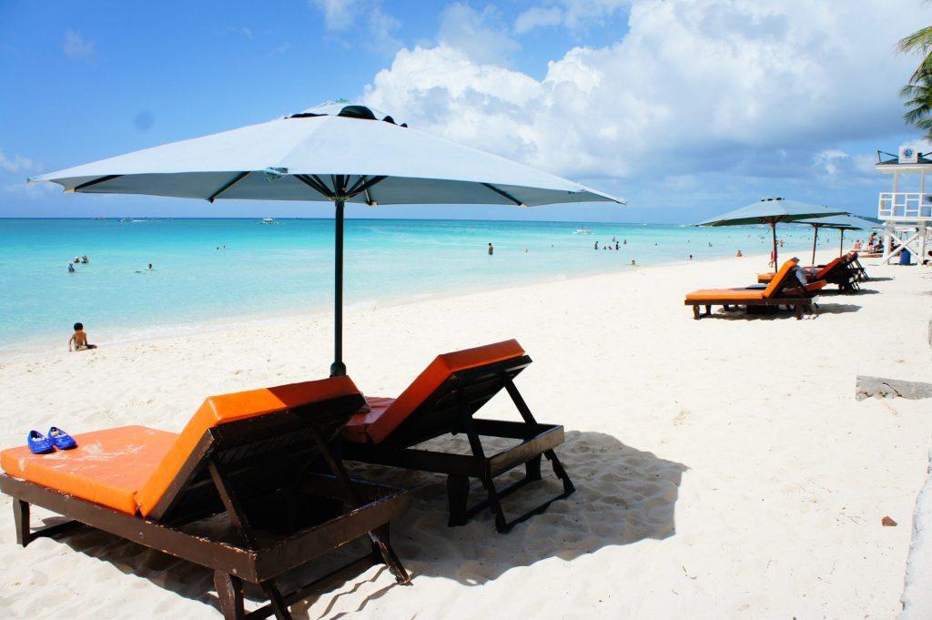 (credit Pixabay) beach-74755