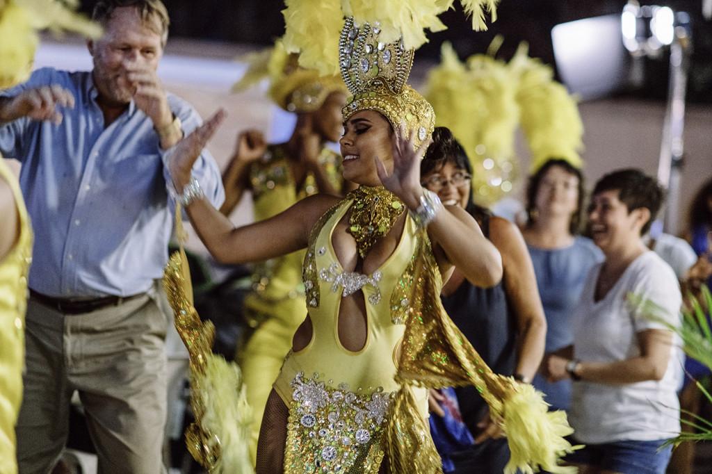 Aruba Bon Bini Festival 9