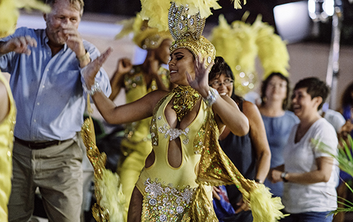 Aruba Bon Bini Festival 9- Featured Image