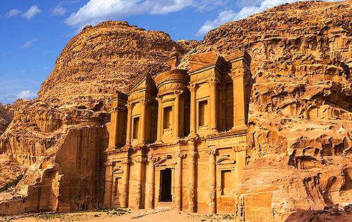 Petra Palace Jordan
