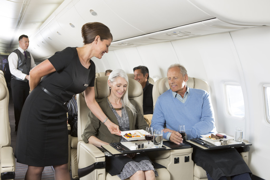 ©TCS World Travel Jet