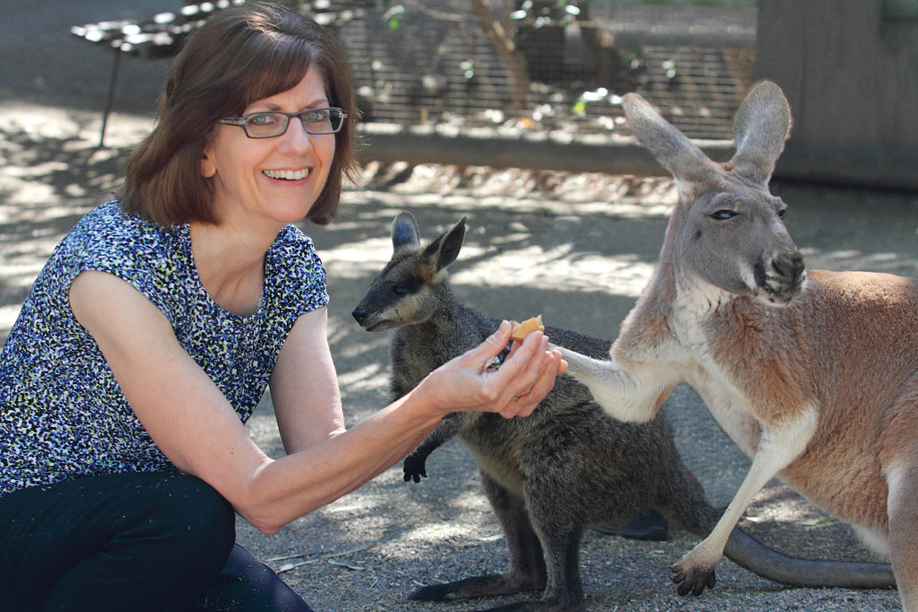 Sydney_Featherdale_Wildlife_Park