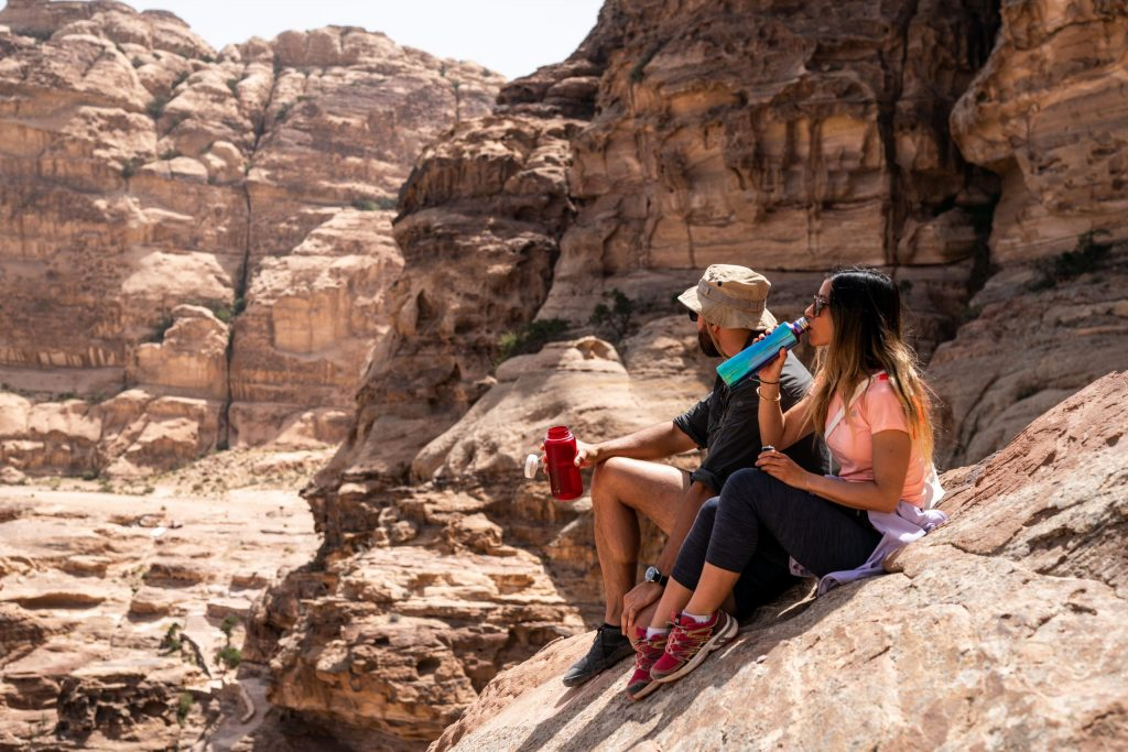 Intrepid Travel-jordan__petra_walking_tourDSC00200