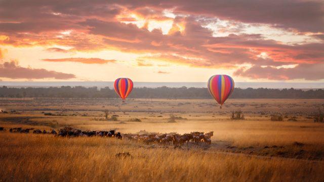 Masai Mara_Credit_shutterstock_695146399