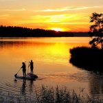 Living the Outdoor Life in Finland