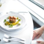 Top 5 Extraordinary Culinary Experiences with Luxury Gold