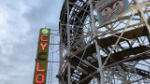 90 Years Of The Famous Coney Island Cyclone